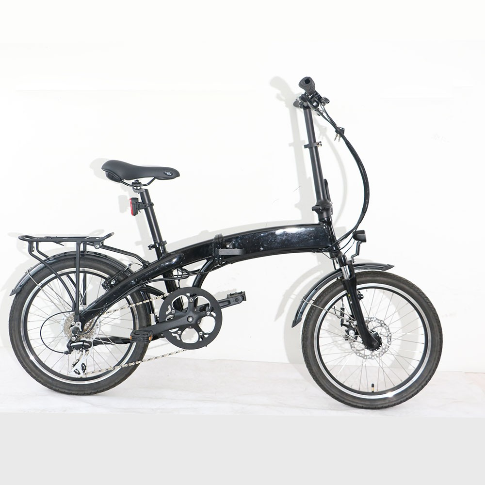 Cheap 2017 mini folding electric bike/electric bicycle/ebike