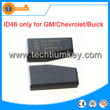 origin quality ID46 for GM,Chevrolet,Buick transponder chip brand cars parts factory wholesale