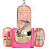 Popular Convenient Travel Hanging Wholesale Toiletry Bag for Travel Toiletry Kit