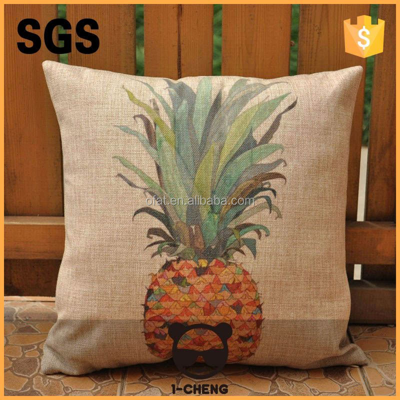 new arrival wholesale down feather cushion cover with inserts