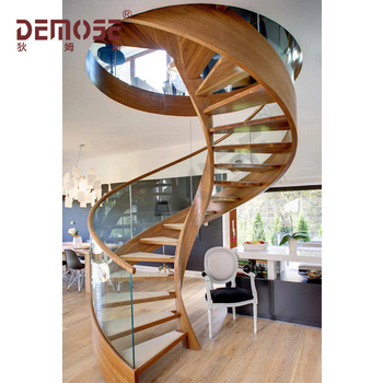 Internal Wood Round Staircase Design   Buy Round Staircase Design,Internal  Staircase Designs,Custom Spiral Stairs Product On Alibaba.com