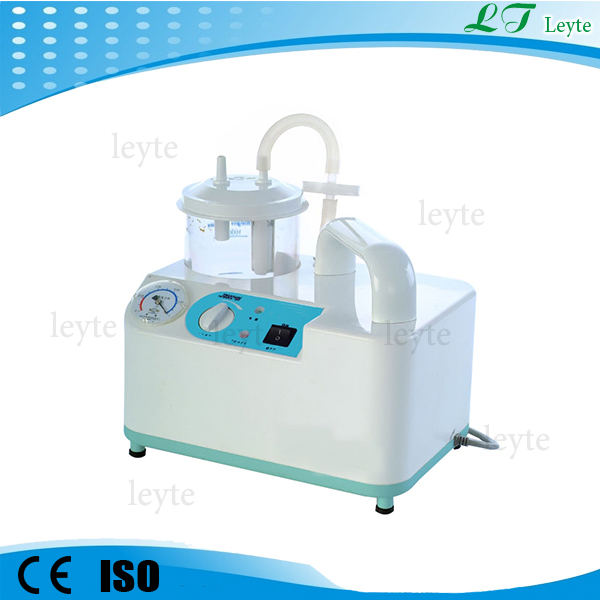LT9E-A medical Portable Phlegm Suction Unit
