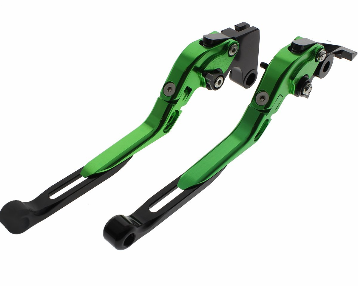 Cheap 650r Motorcycle Find Deals On Line At Alibabacom Kawasaki Er 6f Wiring Harness Get Quotations Fxcnc Racing Cnc Foldable Extendable Brake Clutch Levers Kit Fit For Versys 1000 2015