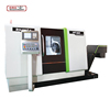 IHT625M High Speed Precision Semi Ball Bearing Authomatic CNC Steel Auto Baby Lathe Machine