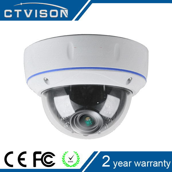 Made in Guangdong China Best sell digital wdr dome camera