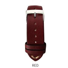 22 мм 20 мм Универсальная винтажная телячья кожа для часов Rolex_watch ремешок для часов Omega ремешок для суб браслет Retrol красочный человек(Китай)