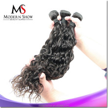 Hight quality products milky way brazilian remy human hair weave from alibaba website