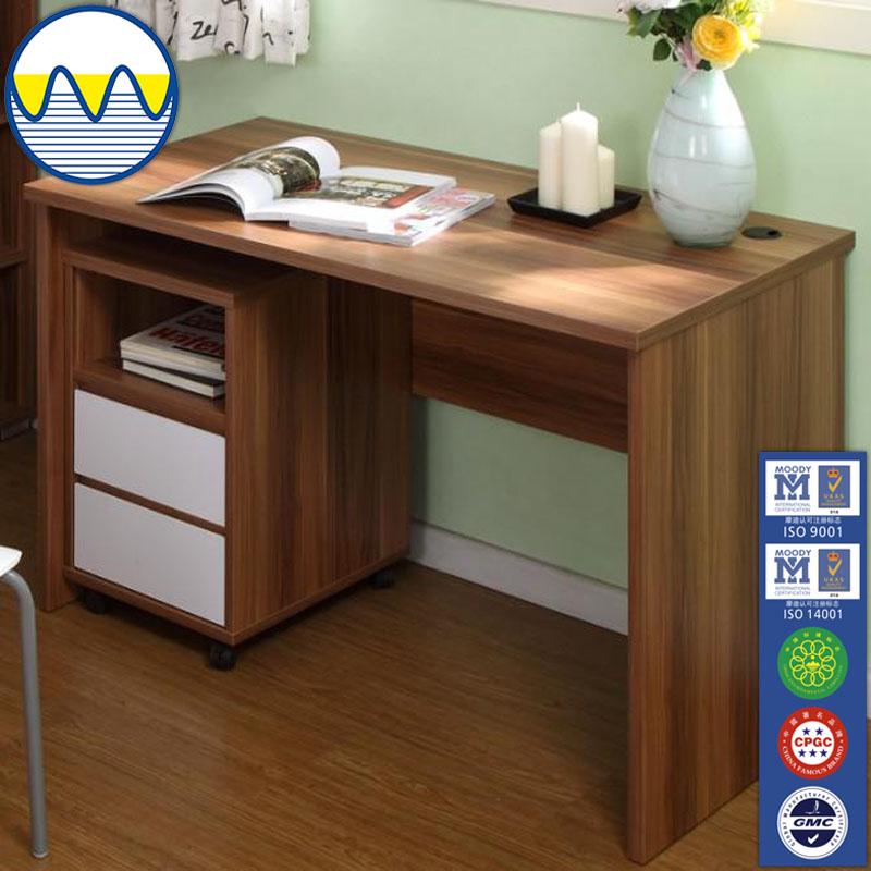 Affordable Modern Desk: Cheap Modern Custom Wooden Computer Desk,Office Computer