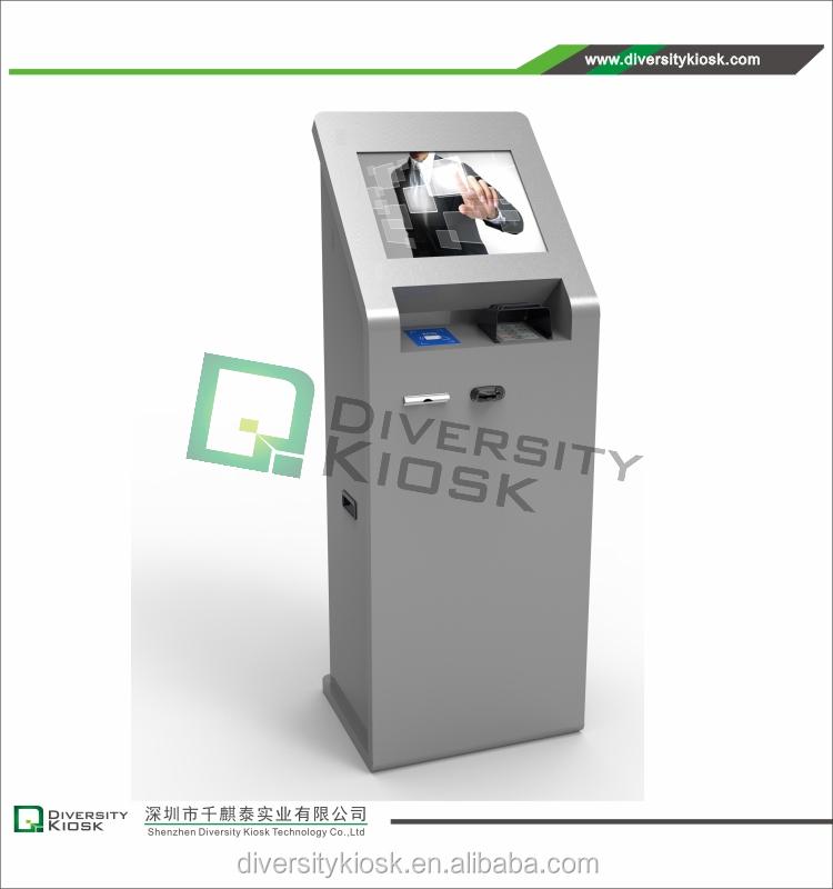 Recharge Card Vending Machine, Recharge Card Vending Machine ...