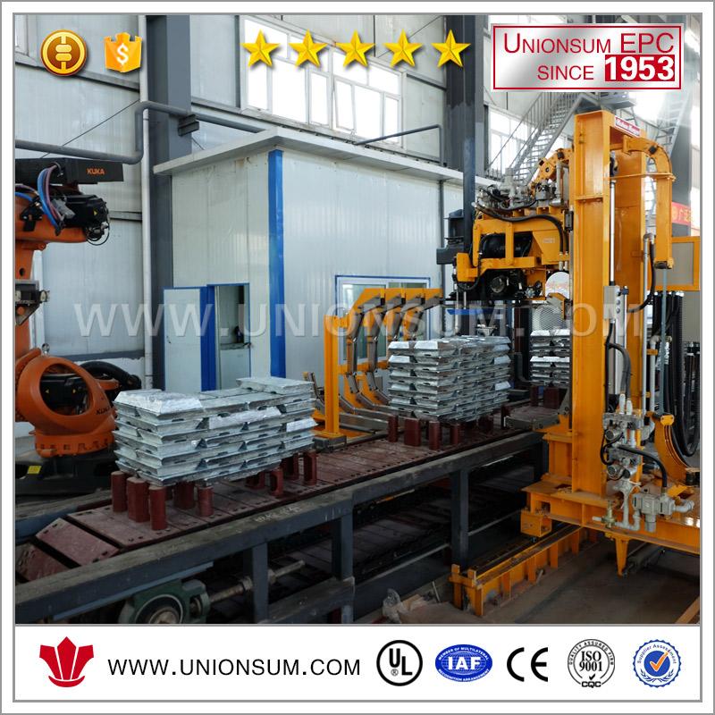 China Manufacturer High Quality Zinc Cathode Electro-winning ...