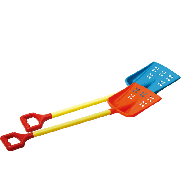 High quality plastic ice shovel