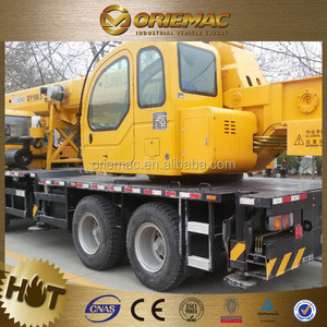 Made in China crane 16ton XCT16 japanese brand new truck crane
