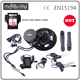 MOTORLIFE SUPPLY 250~750W bafang middle drive kit motor electrico para bicicletas