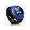 watch mobile phone MQ88L touch screen smart bluetooth cell with multi languages