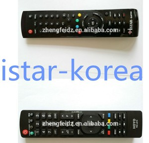 istar korea remote control HOYO rm-L915