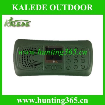 Outdoor Hunting Bird Voice Mp3 Download Cp-387 - Buy Bird Voice Mp3  Download,Bird Sound Mp3 Downloads,Canada Goose Decoys Product on Alibaba com