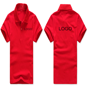 Boy's and Girls Uniform Pique School Polo Shirts