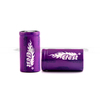 High drain 10.5A Efest IMR battery 18350 purple original Efest 18350 700mah battery