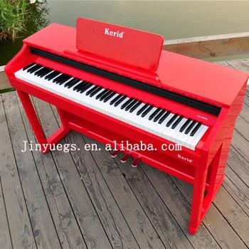 OEM Brand keyboard piano 88 key, View keyboard piano , Kerid or oem digital  piano Product Details from Jinjiang Jinyue Electronic Technology Co , Ltd