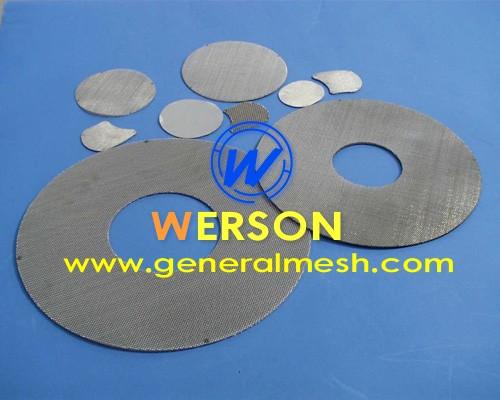 35 mesh 0.0090in wire plain weave Titanium wire mesh,Titanium wire cloth| generalmesh
