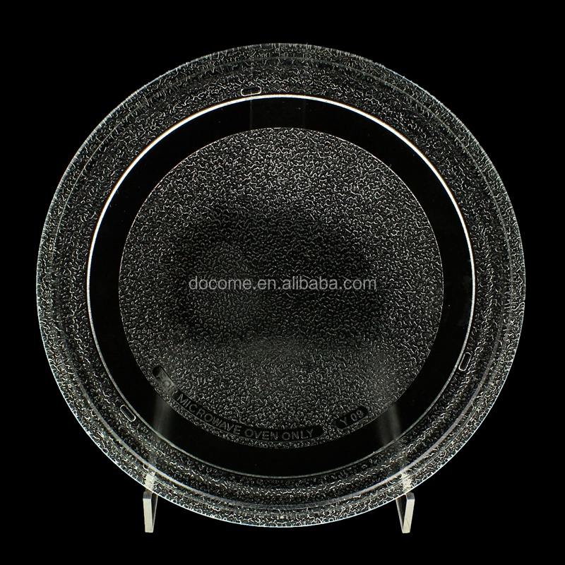 Microwave Oven Part 245mm 530g Gl