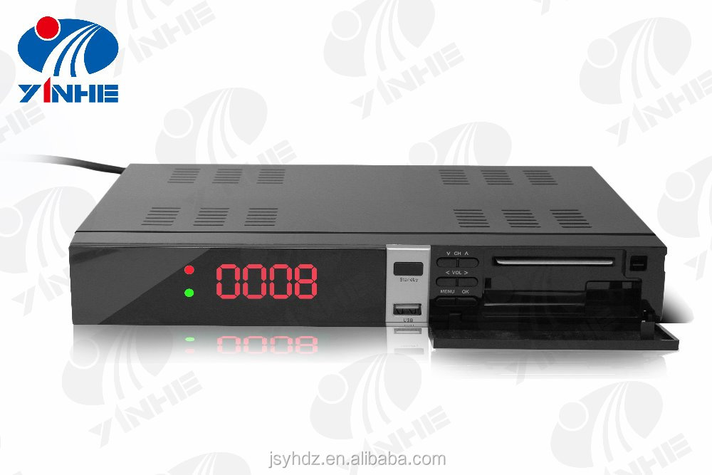 Android Based OTT tv receiver with Hundreds of Arabic Turkey Europe HD Channels