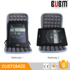 BUBM Portable waterproof kindle reader Storage bag case for mobile phone earphone