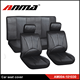 ANMA high quality leather car seat covers