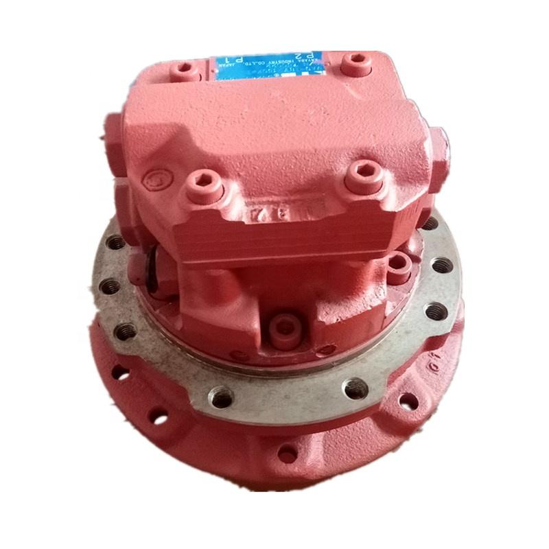 Mini Hydraulic Parts Travel Motor Bobcat 322 Final Drive - Buy Bobcat 322  Final Drive,322 Final Drive,Bobcat 322 Excavator Final Drive Product on