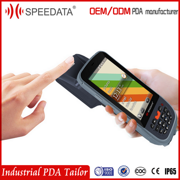 Mobile Pos With Android Fingerprint Reader From China Supplier ...