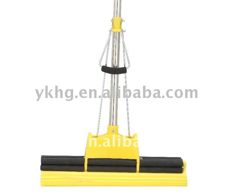 Hot adjustable pva mop