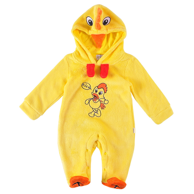 6e7415e7df4 Chicken Pajamas