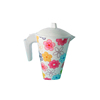 1200ml plastic water pitcher household large capacity
