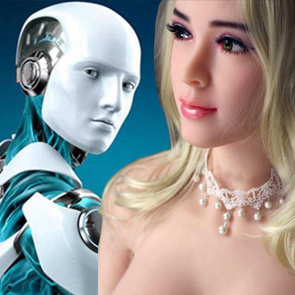 sexe douche robot sexe