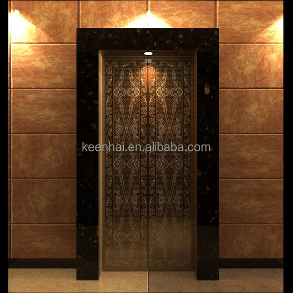 hotel elevator design stainless steel sheet elevator door decoration buy elevator door decorationstainless steel elevator doorelevator door product on - Glass Sheet Hotel Decorating