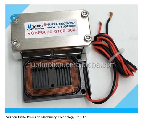 Flat Type Voice Coil Actuators Electric Dc Motors Buy