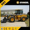 Cheap XCMG 5ton wheel loader ZL50 with air conditiner