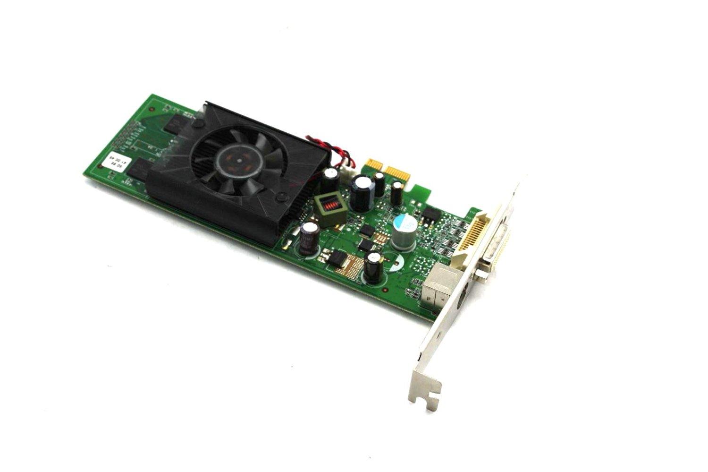 Genuine HP NVidia 464762-001 Computer Graphics Video Card High Profile 256MB/PCI-E GeForce 8400GS
