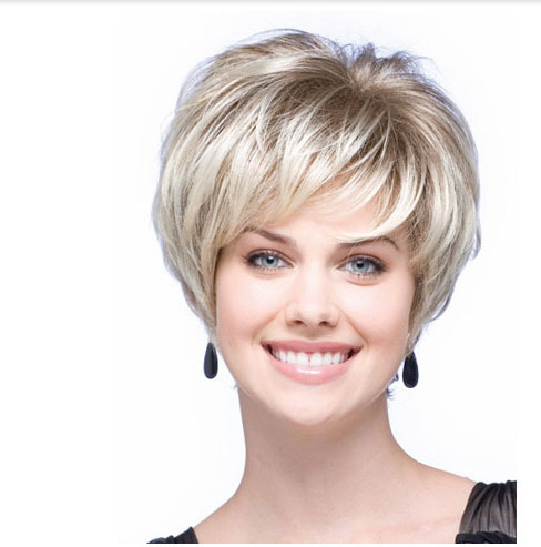 Amazing Short Ash Blonde Hairstyles Short Hairstyles For Black Women Fulllsitofus