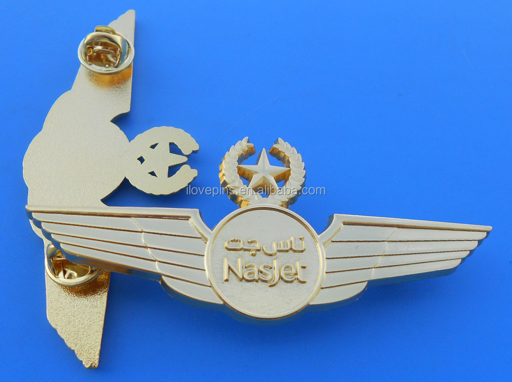 pilot wings, pilot wings Suppliers and Manufacturers at