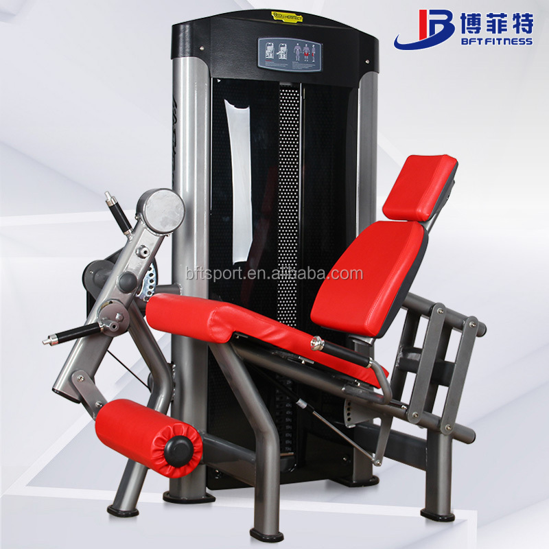 Factory price Commercial Fitness Equipment/Gym Equipment/Sports Equipment Leg Extension