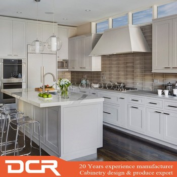 New Designs Iran Kitchen Cabinet Skins With Solid Wood Door - Buy ...