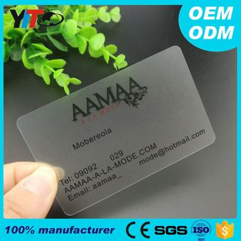 Factory direct sale custom holographic business card plastic factory direct sale custom holographic business card plastic transparent pvc business invitation cards cheap colourmoves