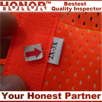 inspection service / quality control / 3rd party inspection company in China