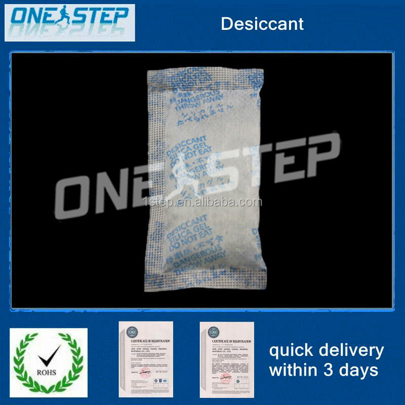 Desiccating agent/Moisture absorbing product