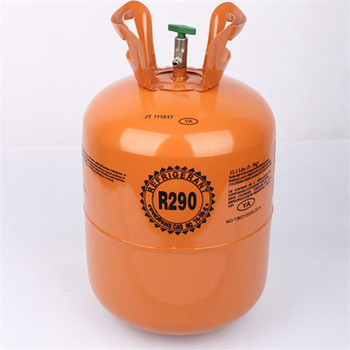 R600 R290 Propane Iso Butane Hydrocarbon Refrigerant For Air Conditioner -  Buy R290 Propane Gas,Hc Refrigerant Gas Iso Butane R600,Hydrocarbon