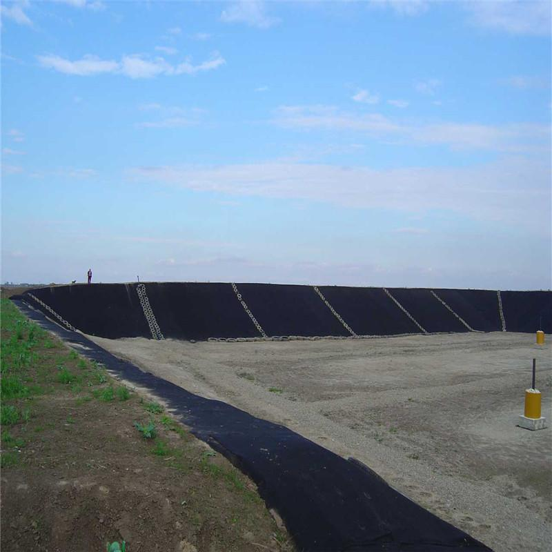 Fish Or Shrimp Farm Pond Liner Hdpe Plastic Prawn Farming