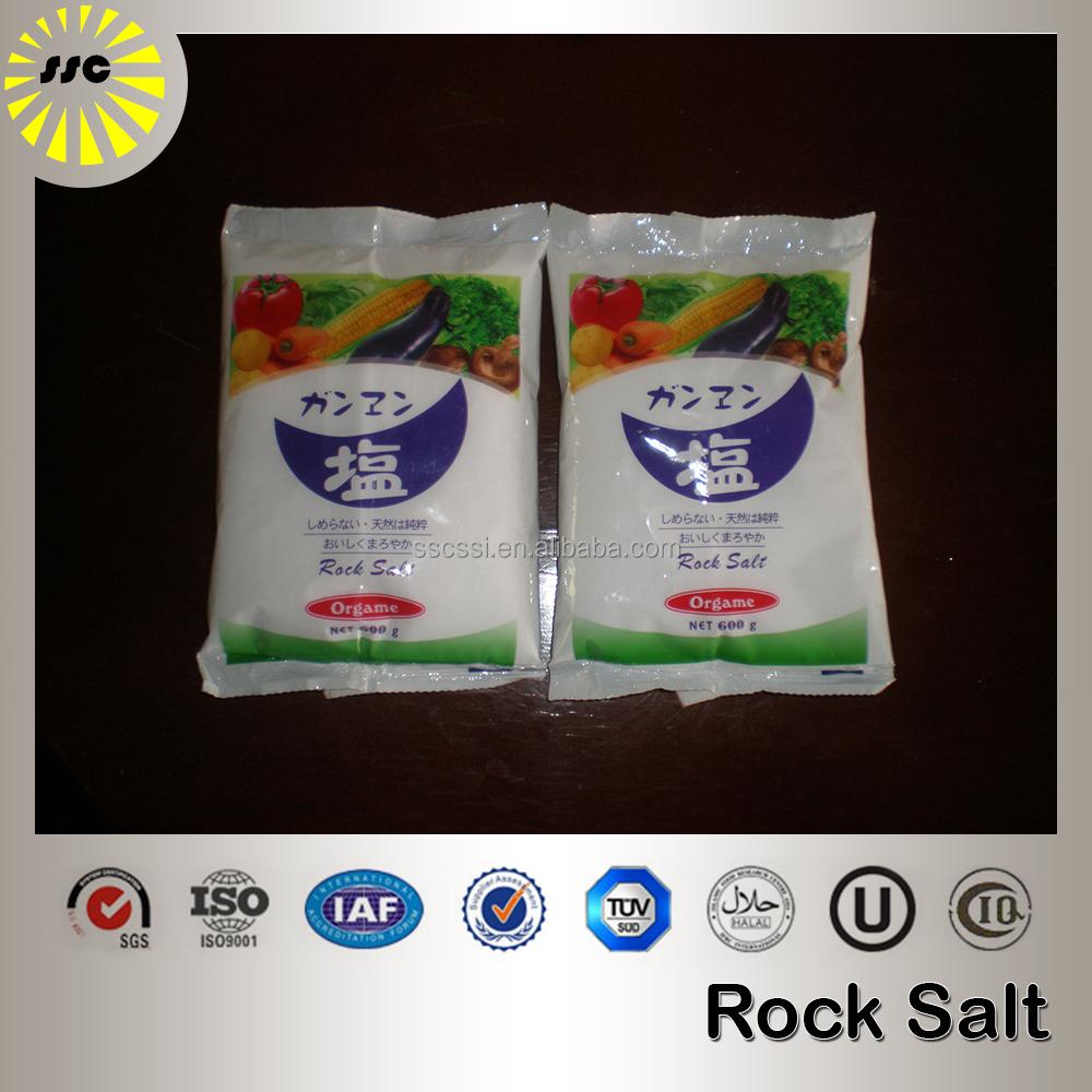 Non Iodized Sea Salt Brands | www.imgkid.com - The Image ...