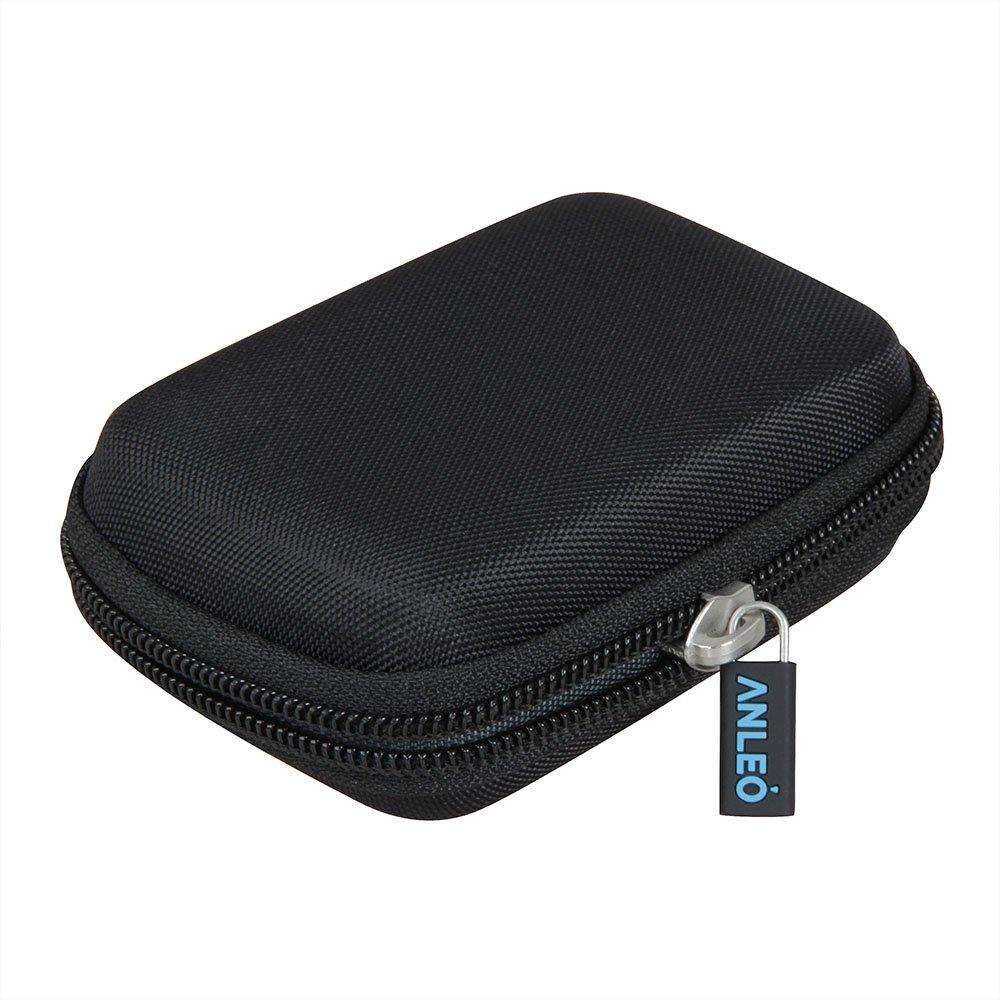 Anleo Hard Travel Case fits Anker PowerCore 10000 10000mAh External Batteries Ultra-Compact Power Bank