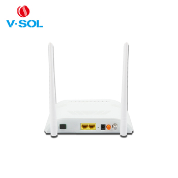 2019 FTTH Optical Network 1GE+1FE+RF+WIFI EPON/GPON/GEPON ONU compatible with Huawei,fiberhome etc